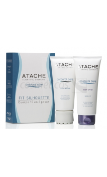 Pack Fit Silhouette - ATACHE