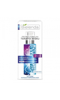 Terapia Prof Edad Carboxiterapia CO2  Serum D/N