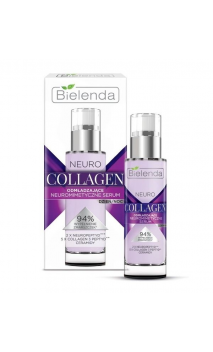 Serum neuro collagen